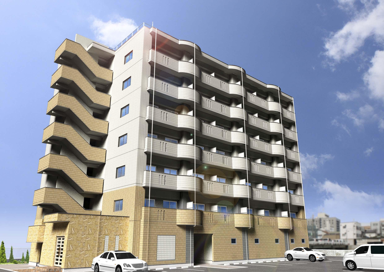 Apartment-6